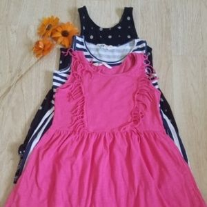 H&M and Old Navy  girls dress